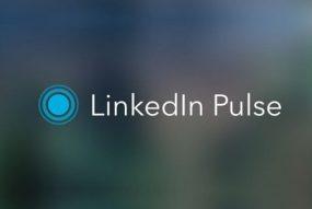 LinkedIn Pulse: Come Pubblicare Post Sul Blog?