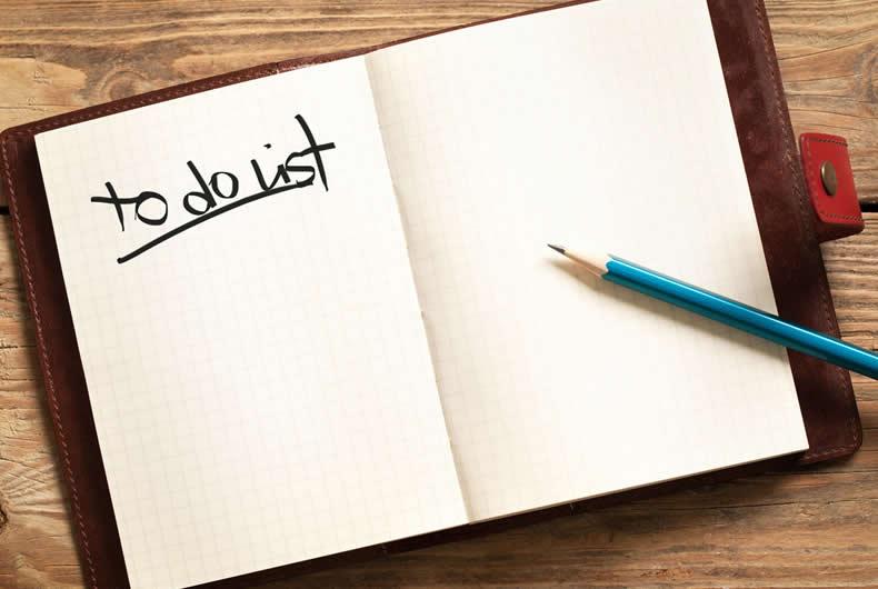 Liberi Professionisti Web Deadline Come Organizzarsi