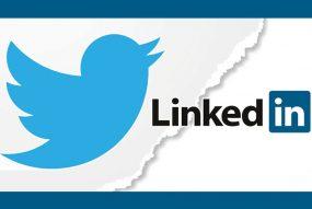 Social Network E Lavoro: Meglio Twitter O LinkedIn?