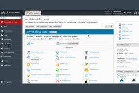 Sito Web: Backup Dei File Da File Manager Di Plesk
