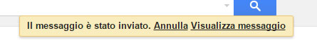 consigli gmail - claudia martinelli