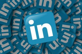 Immagine Logo Linkedin