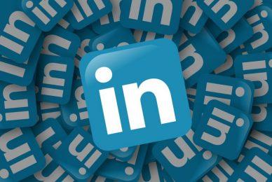 Perché Mi Devo Iscrivere A LinkedIn Se Tanto Non Pubblico Niente?