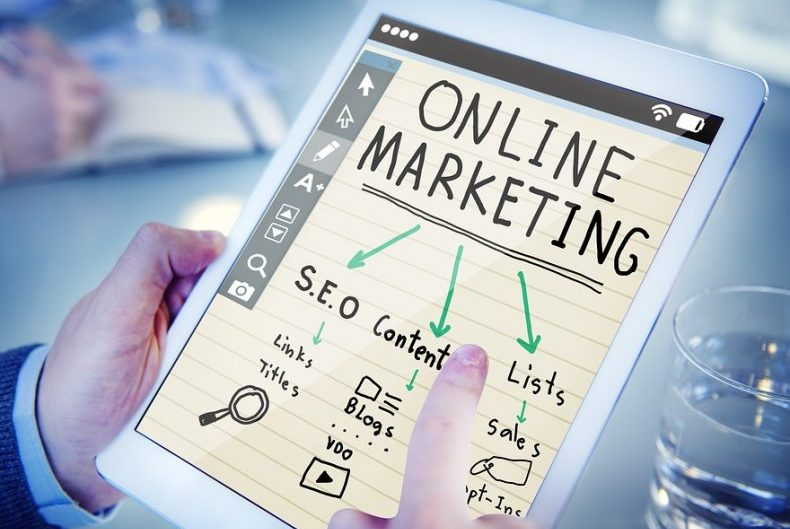 Rifare Testi Di Un Sito Web: Le Basi Dell Online Marketing